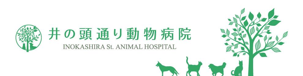 井の頭通動物病院